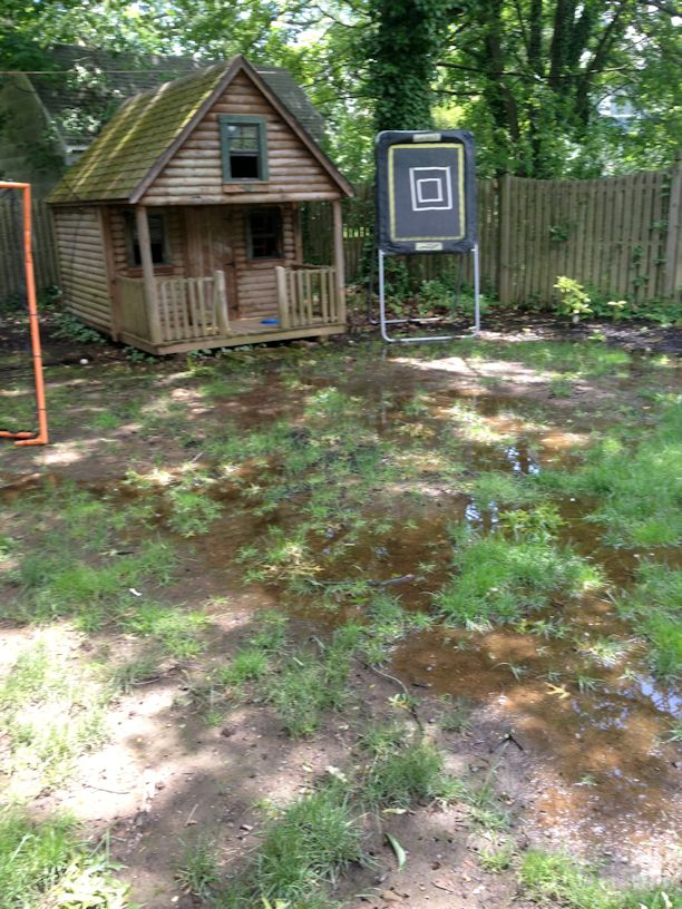 westfield yard drainage driveway drainage and landscaping solutions