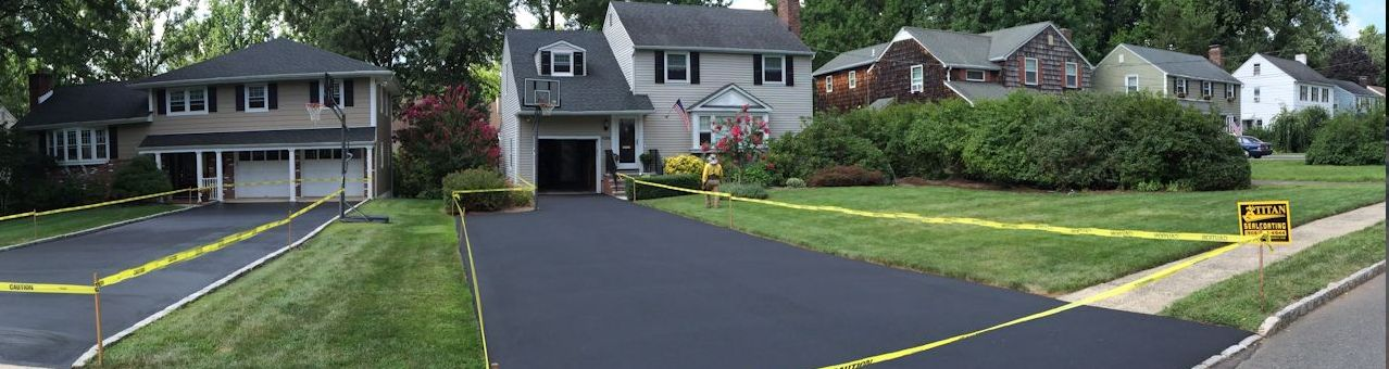 Nj Yard Drainage Paving Sealcoating And Landscaping Solutions